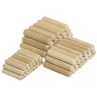 Peg Wolfcraft 40 mm 8 mm 2907000 150 pc(s)