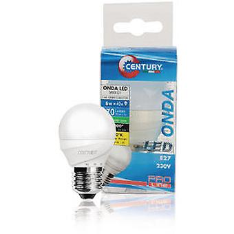 Century 6W Led Bulb Globe Micro (Home , Lighting , Light Bulbs And Pipes)