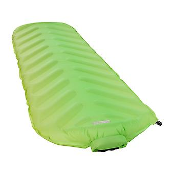 Thermarest Trail King SV Self oppumpning Backpacking madras Macaw Print (stor)