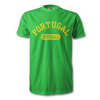 T-Shirt Football Portugal