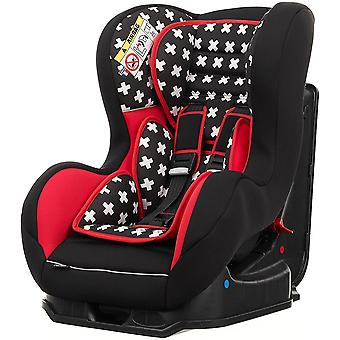 Obaby Group 0/1 Combination Car Seat Crossfire