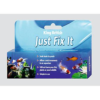 Just Fix It' Pond Repair Kit (Pack of 6)