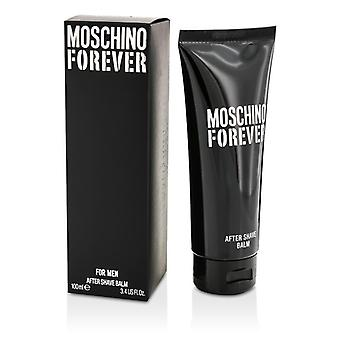 Moschino Forever After Shave Balm 100ml/3.4oz
