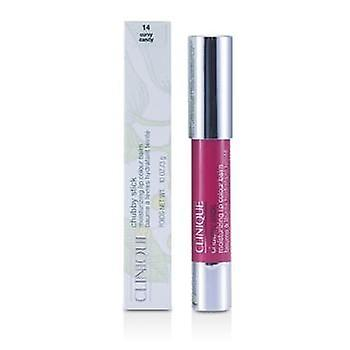 Clinique Chubby Stick - No. 14 Curvy Candy - 3g/0.10oz