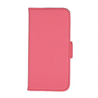 GEAR wallet bag Pink iPhone5C