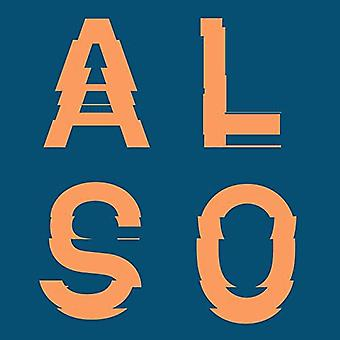 Anden etage & Appleblim - også EP 02 [Vinyl] USA import