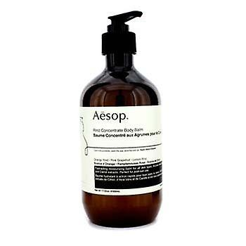 Aesop Rind Concentrate Body Balm - 500ml/17oz