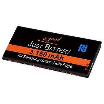 Batteri for Samsung Galaxy trykk kanten SM-n915F