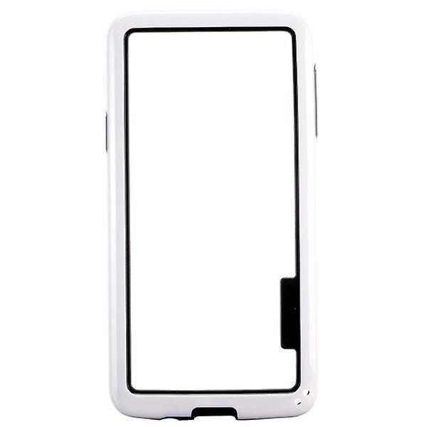 Hybrid Bumper White for Samsung Galaxy A3 A300 A300F