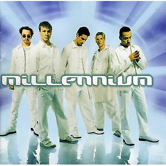 Backstreet Boys - Millennium [CD] USA import