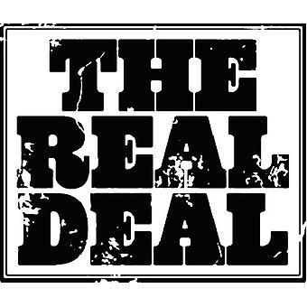 Crescendolls - Real Deal [Vinyl] USA importerer