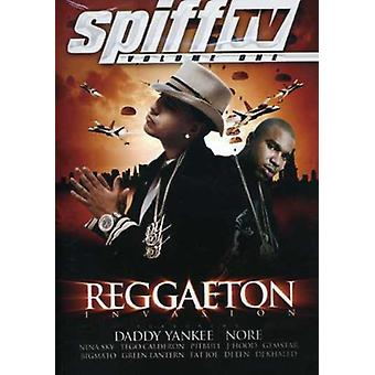 Spiff TV - Spiff TV [DVD] USA import