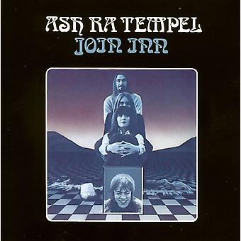 Ash Ra Tempel - Join Inn [CD] USA import