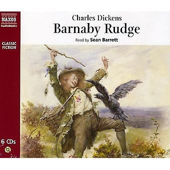 Barnaby Rudge [CD] USA importerer