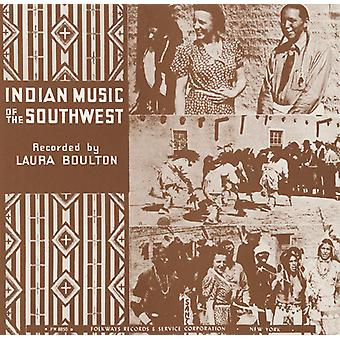 Indian Music of the Southwest - Indian Music of the Southwest [CD] USA import