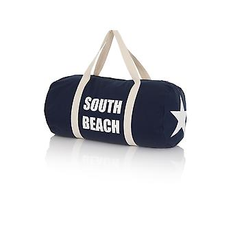 South Beach Twin Handle Gym Shoulder Bag