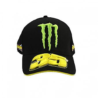 Cal Crutchlow Collection Cal Crutchlow 2013 Monster 35 Cap