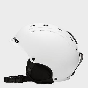 罪人ピンチャー スノー スポーツ ヘルメット
