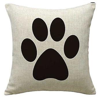 Wellindal Sabot Cotton Cushion Cover (Textile , Child's , Cushions)