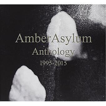 Amber Asylum - antologi [CD] USA import