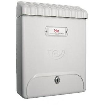 BTV Buzon Garden White (DIY , Hardware , Home hardware , Mailboxes)
