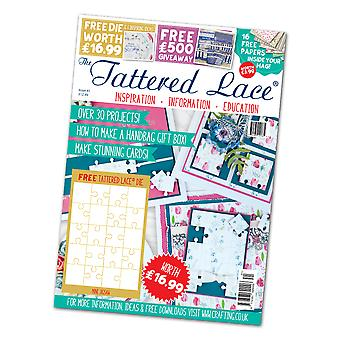 The Tattered Lace Magazine Issue 41