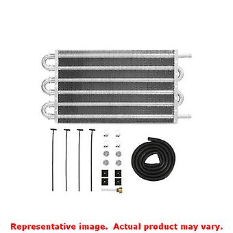 Mishimoto Transmission Cooler MMTC-TF-1275 Silver 12in x 7.5in x 0.75in Fits:UN