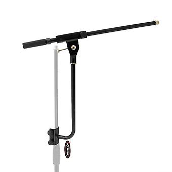 Tiger Universal Microphone Boom Arm Attachment with Clamp