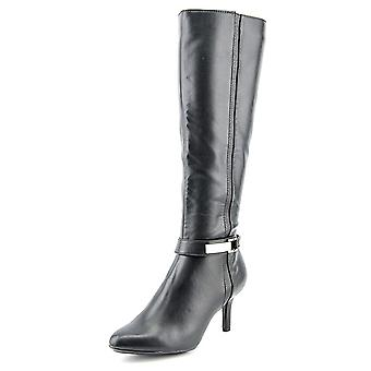 Alfani Jemsey Synthetic Knee High Boot