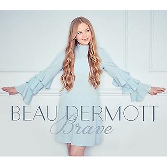 Beau Dermott - Brave [CD] USA import