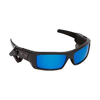 Thump 2 Replacement Lenses Polarized Black & Blue by SEEK fits OAKLEY Sunglasses