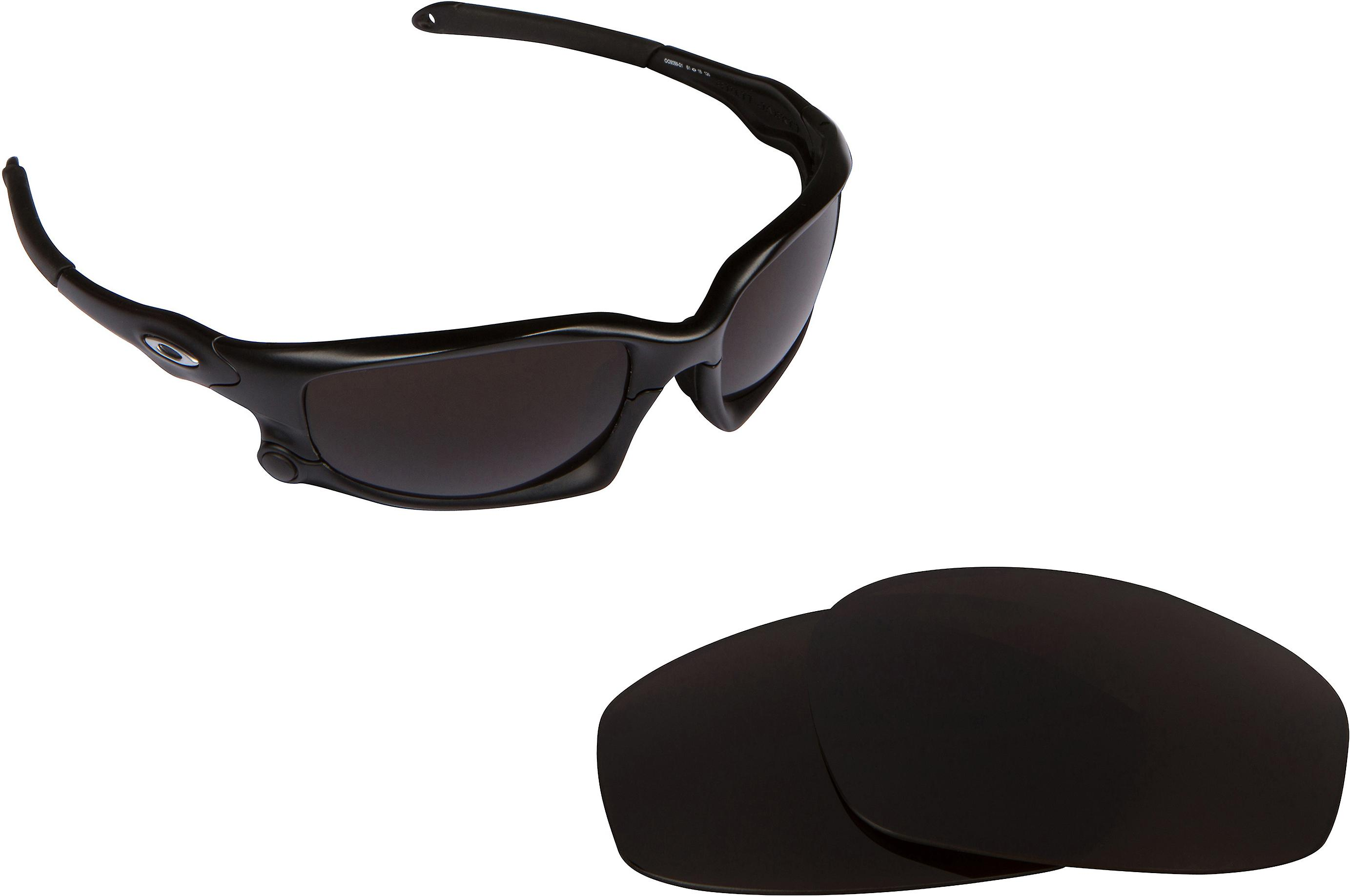 Best SEEK Replacement Lenses for Oakley WIND JACKET HI ...