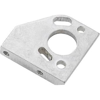 Spare part Reely 736033 Motor brackets