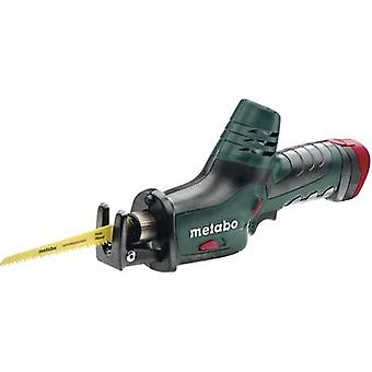 Cordless recipro saw incl. spare battery, incl. case 10.8 V 2 A