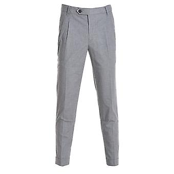 Enterprise men's 36PCJUPA52XT215616068 grey cotton pants