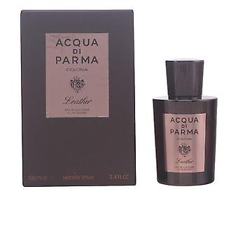 Acqua Di Parma lederen Eau De Cologne Concentree Vapo 100ml Mens parfum geur