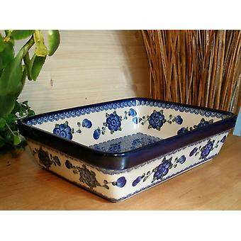 Casserole, 29 x 23 x 7 cm, 9 - ceramic tableware - BSN 0444 tradition