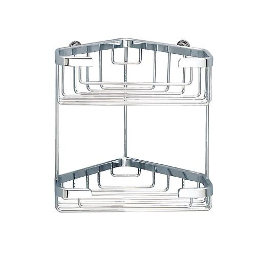 Sonia Double Corner Basket 060795