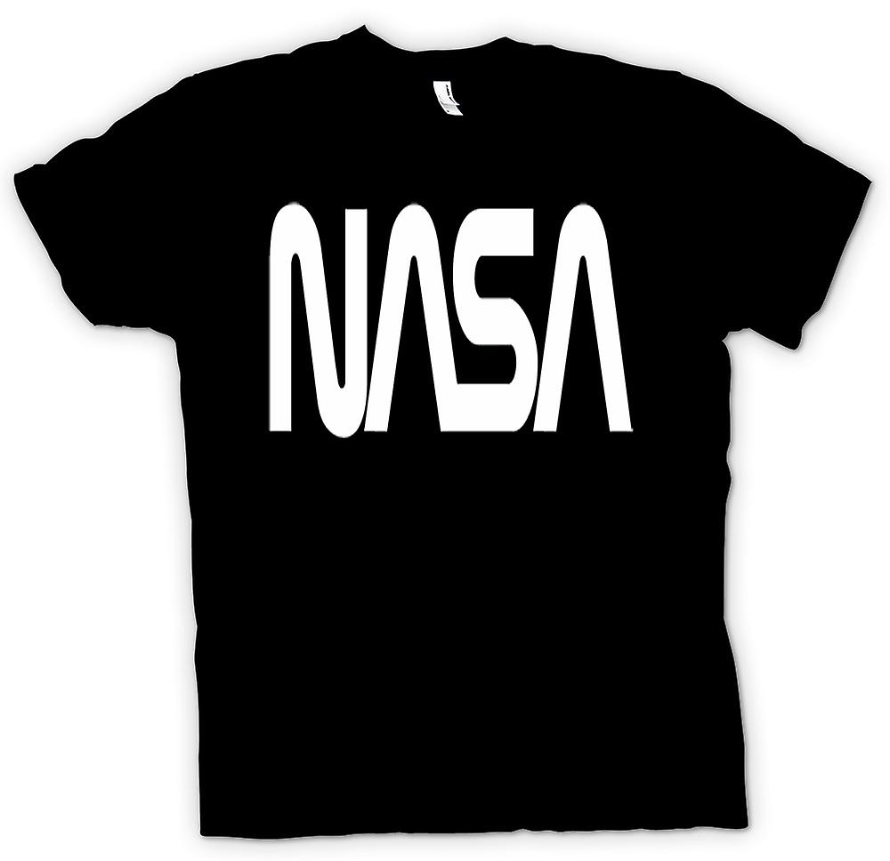 Womens T-shirt - NASA rymdprogram - Sci Fi