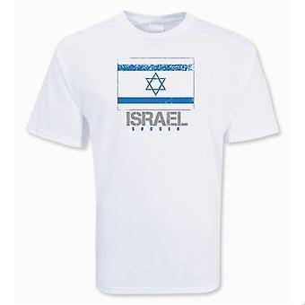 Футбол Израиль футболку