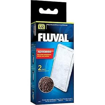 Fluval U4 Power Filter Clearmax Cartridge