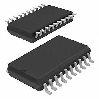 NXP Semiconductors MC908JB8JDWE Embedded microcontroller SOIC 20 8-Bit 3 MHz I/O number 13