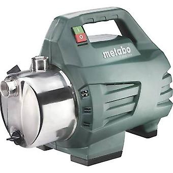 Metabo P 4500 INOX Garden pump 4500 l/h 48 m