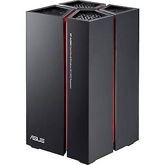 Asus RP-AC68U WiFi repeater 1.9 Gbit/s 2.4 GHz, 5 GHz
