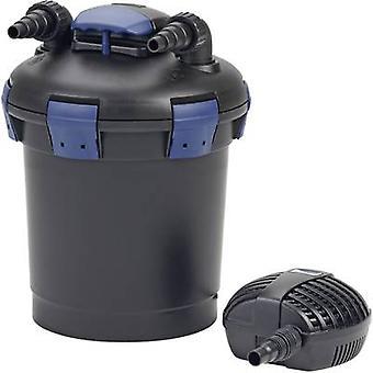 Oase 50453 Filter set incl. UVC pond clarifier 2500 l/h