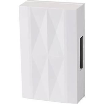 Heidemann 70215 Chime 8 V (max) 85 dB (A) White