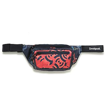 Desigual bag Fanny Pack taille 18WQXW21/5083 geopatch tas