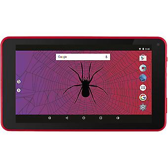 Spiderman Themed Tablet with Pre-Loaded Games - 7 inch