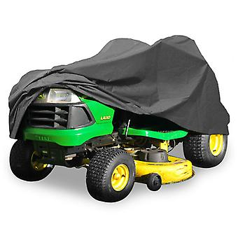 Deluxe Riding Lawn Mower Tractor Cover Fits Decks up to 54