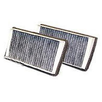 WIX Filters - 24868 Cabin Air Filter, Pack of 1